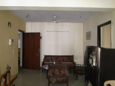 Gallery Cover Image of 825 Sq.ft 2 BHK Apartment for rent in KDP Grand Savana, Raj Nagar Extension for 13500