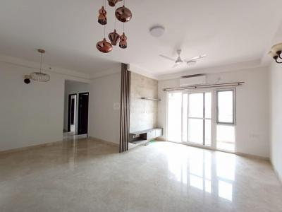 Gallery Cover Image of 2000 Sq.ft 3 BHK Apartment for rent in Prestige Pinewood, Koramangala for 80000