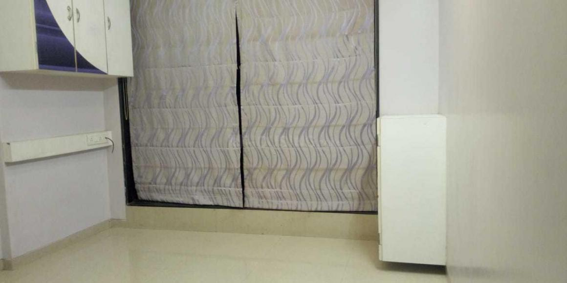 Bedroom Image of 850 Sq.ft 2 BHK Apartment for rent in Kandivali West for 30000