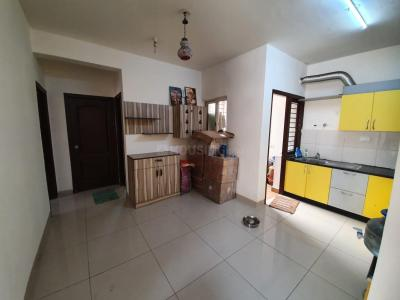 Gallery Cover Image of 830 Sq.ft 2 BHK Apartment for rent in Bren Unity Apartments, Kartik Nagar for 23000