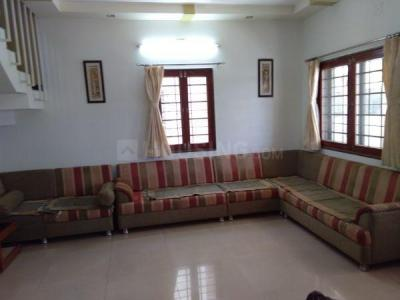 Gallery Cover Image of 2070 Sq.ft 3 BHK Independent House for buy in Bopal for 12500000