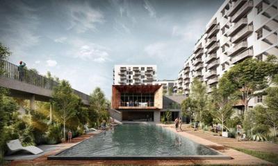 एसेट्ज़ सन एंड सैंक्टम, बत्तरहल्ली  में 9200000  खरीदें  के लिए 9200000 Sq.ft 3 BHK अपार्टमेंट के ब्रोशर  की तस्वीर