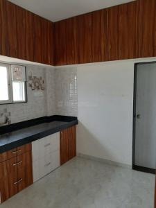 Gallery Cover Image of 600 Sq.ft 1 BHK Independent House for rent in Awhalwadi for 6000
