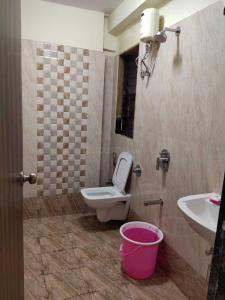 Bathroom Image of Sidhi Vinayak PG in Malad West