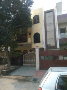 Gallery Cover Image of 1440 Sq.ft 3 BHK Independent House for buy in Ballabhgarh for 12500000