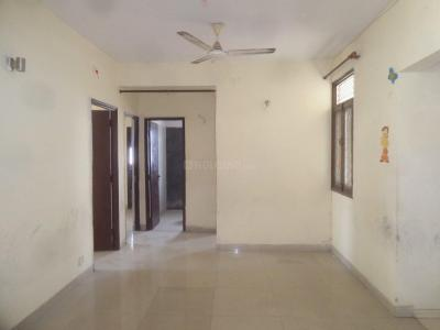 Gallery Cover Image of 1100 Sq.ft 2.5 BHK Apartment for rent in Mahagunpuram for 6500
