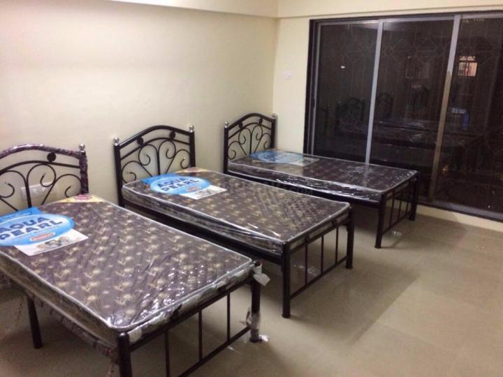 Bedroom Image of PG 4034895 Andheri West in Andheri West