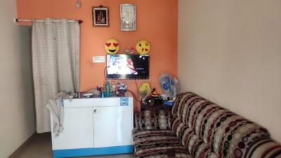 Gallery Cover Image of 600 Sq.ft 1 BHK Independent House for rent in Vidyaranyapura for 5500