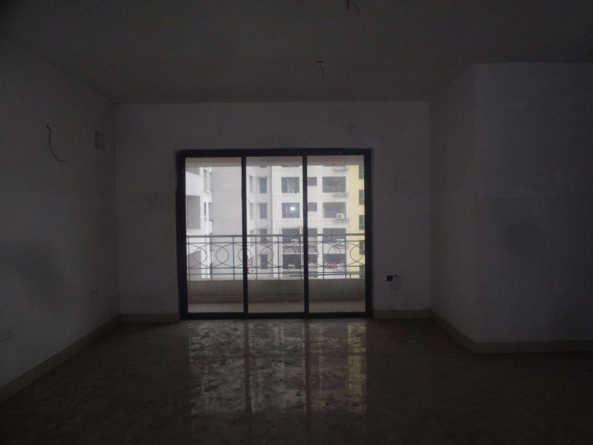 Living Room Image of 1540 Sq.ft 3 BHK Apartment for buy in Tangra for 9000000
