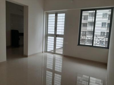 Gallery Cover Image of 1500 Sq.ft 3 BHK Apartment for rent in Dhanori for 22000