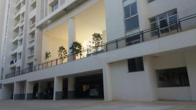Gallery Cover Image of 2234 Sq.ft 4 BHK Apartment for buy in Rohan Iksha, Bhoganhalli for 14900000