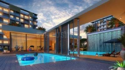 Gallery Cover Image of 590 Sq.ft 1 BHK Apartment for buy in Tulsi Kalash, Rasayani for 2100000