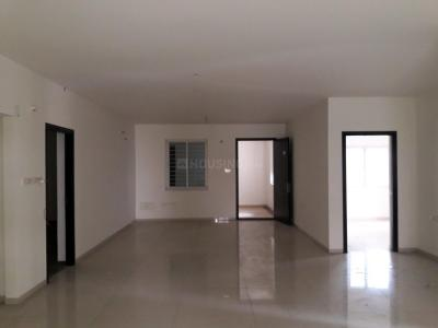 Gallery Cover Image of 2490 Sq.ft 3 BHK Apartment for buy in Kokapet for 17500000