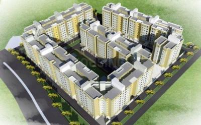 Gallery Cover Image of 721 Sq.ft 1 BHK Apartment for buy in Devanahalli for 3900000