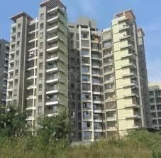 Gallery Cover Image of 950 Sq.ft 2 BHK Apartment for rent in Strawberry Sandstone, Mira Road East for 21000