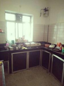 Kitchen Image of PG 5883582 Goregaon West in Goregaon West