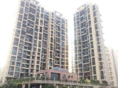 Gallery Cover Image of 1170 Sq.ft 2 BHK Apartment for buy in Tharwani Rosebella, Kharghar for 9500000