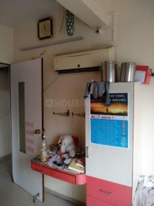 Gallery Cover Image of 600 Sq.ft 1 BHK Independent House for rent in Nigdi for 15000