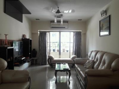 Gallery Cover Image of 1780 Sq.ft 3 BHK Apartment for buy in Powai for 32000000