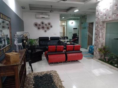 Gallery Cover Image of 1800 Sq.ft 3 BHK Independent Floor for buy in Greater Kailash I for 16500000