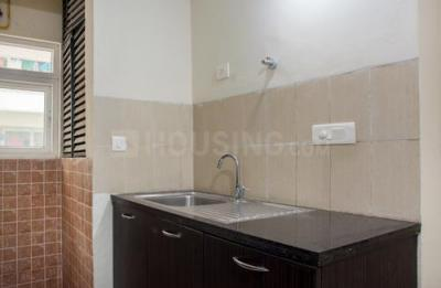 Kitchen Image of 3 Bhk In Mjr Platina in Hongasandra