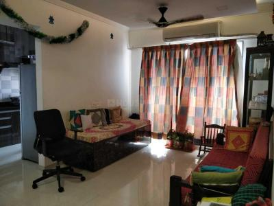 Gallery Cover Image of 1200 Sq.ft 2 BHK Apartment for buy in Crescent The Solitaire, Sakinaka for 21000000