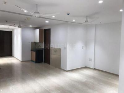 Gallery Cover Image of 625 Sq.ft 1 RK Apartment for rent in Wadala for 80000