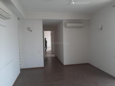 Gallery Cover Image of 2150 Sq.ft 3 BHK Apartment for rent in Paras Irene, Sector 70A for 35000