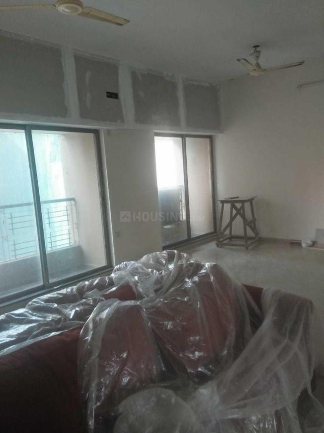 Living Room Image of 1775 Sq.ft 3 BHK Apartment for rent in Parel for 110000