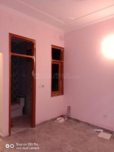 Gallery Cover Image of 400 Sq.ft 1 BHK Independent Floor for rent in New Ashok Nagar for 8500