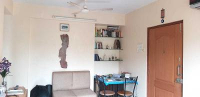 Gallery Cover Image of 550 Sq.ft 1 BHK Apartment for rent in Bandra West for 69000