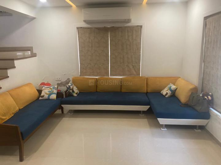 Hall Image of 3105 Sq.ft 4 BHK Independent House for buy in Science City for 31500000