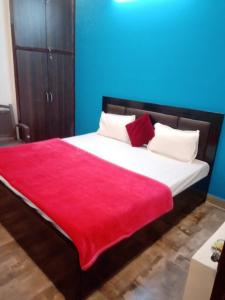 Bedroom Image of Mannat Dream Home in Sector 16