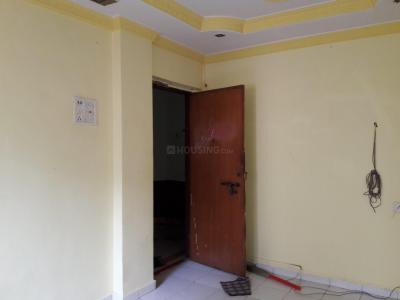 Gallery Cover Image of 405 Sq.ft 1 BHK Apartment for rent in Mira Road East for 8500
