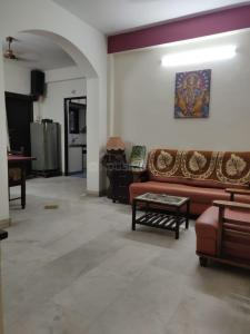 Gallery Cover Image of 920 Sq.ft 1 BHK Apartment for rent in  Anna Nagar, Anna Nagar for 21000