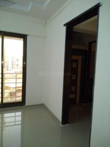 Gallery Cover Image of 565 Sq.ft 1 BHK Apartment for rent in Ritu Gardenia, Naigaon East for 6800