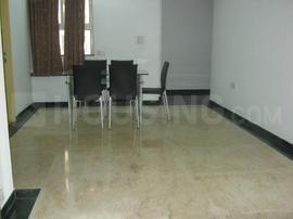 Gallery Cover Image of 1310 Sq.ft 3 BHK Apartment for rent in Powai for 65000
