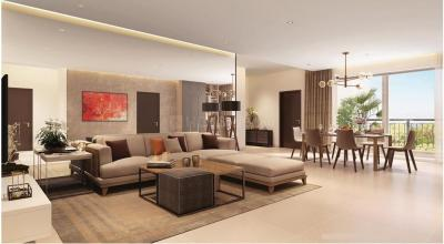 Gallery Cover Image of 868 Sq.ft 2 BHK Apartment for buy in Kherki Majra for 7800000