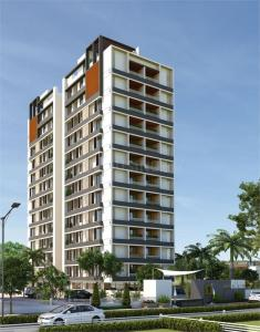 Gallery Cover Image of 1620 Sq.ft 3 BHK Apartment for buy in Jodhpur for 12000000