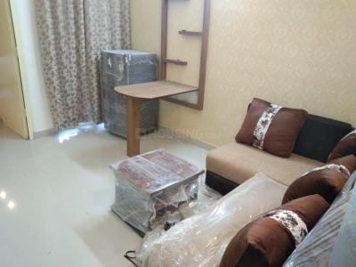 Gallery Cover Image of 500 Sq.ft 1 BHK Apartment for buy in Shivaay Gulmohar Park, Karolan Ka Barh for 945000