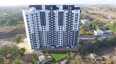 Gallery Cover Image of 650 Sq.ft 1 RK Apartment for buy in Diva Gaon for 3500000