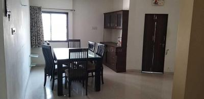 Gallery Cover Image of 1800 Sq.ft 3 BHK Apartment for rent in Bodakdev for 26000