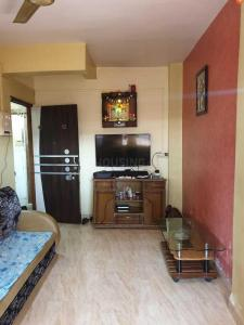 Gallery Cover Image of 355 Sq.ft 1 RK Apartment for buy in Vasai West for 2500000