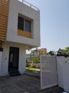 Gallery Cover Image of 2189 Sq.ft 3 BHK Independent House for rent in Balewadi for 45000
