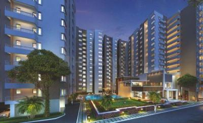Gallery Cover Image of 1365 Sq.ft 3 BHK Apartment for buy in Alliance Galleria Residences, Old Pallavaram for 9691500