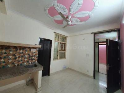 Gallery Cover Image of 200 Sq.ft 1 RK Independent House for rent in Lado Sarai for 5500