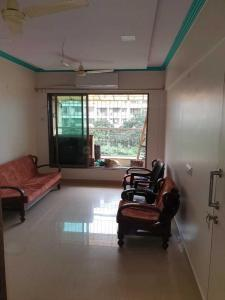 Gallery Cover Image of 710 Sq.ft 1 BHK Apartment for buy in Thane West for 8300000