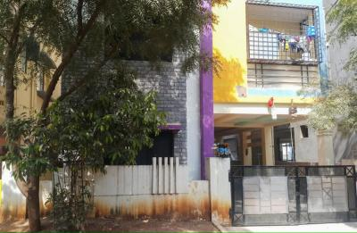 Gallery Cover Image of 2100 Sq.ft 3 BHK Independent House for rent in Nizampet for 33800