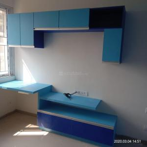 Gallery Cover Image of 1200 Sq.ft 2 BHK Apartment for buy in Basapura for 4000000