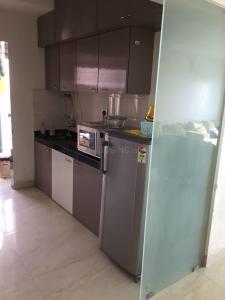 Kitchen Image of Ocean 360 in Malabar Hill